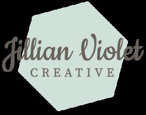 Jillian Violet Creative Logo